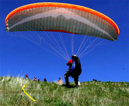 The 2006 Cusco Open | Eagle Paragliding